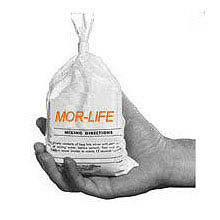 Mor-Life Mortar Water Retention Admixture