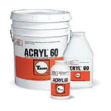 MasterEmaco A 660 (Formerly: Acryl 60) Acrylic Bonding Admixture, 1-gal.