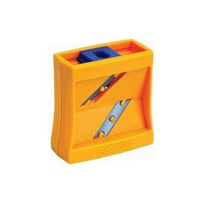 Keson CP2 Carpenter Pencil Sharpener