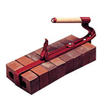 Big Red Brick Tongs