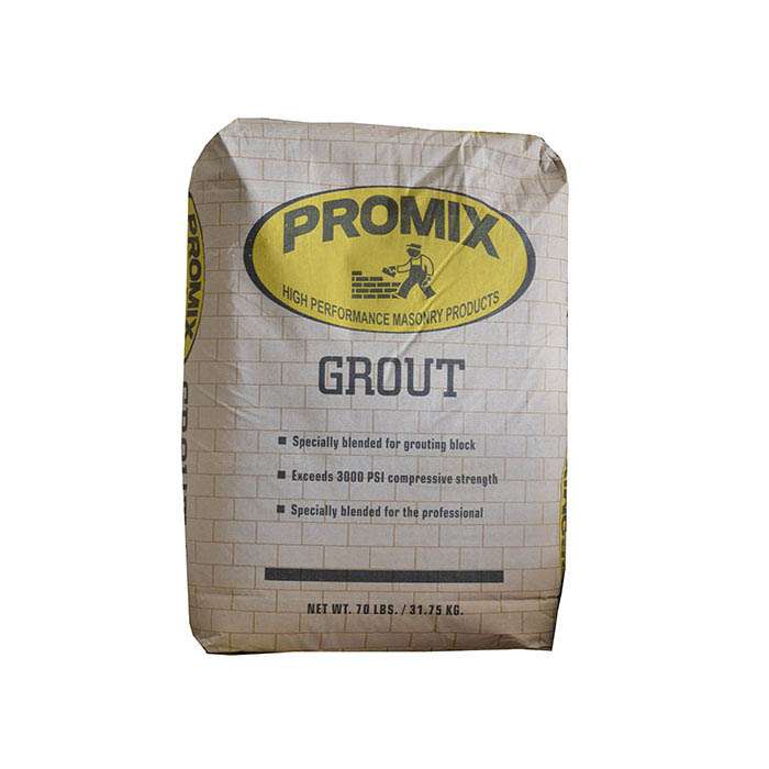 U-Mix PROMIX® Grout 70-lb.