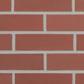 Glen-Gery Colonial Series Red Colonial Modular Extruded Brick