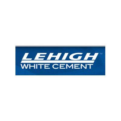 Lehigh White Portland Cement Type I, 94-lb  – Watkins
