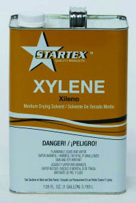 Xylene Slow-Drying Thinner, 5-gal.