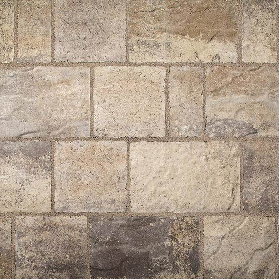 Aspen blend urbana search results watkins concrete block for Belgard urbana pavers