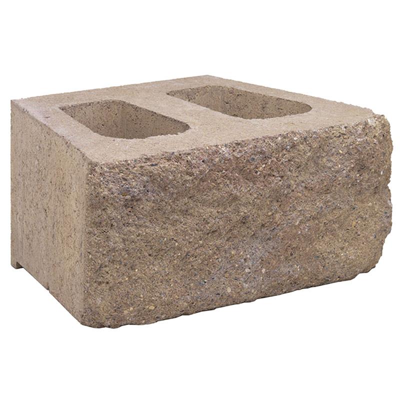 product 8u2033 large watkins concrete block company dimensions 8u201d x 18u201d x 12u201d weight 86 lbs